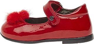 grande vendita moda up-to-date styling Amazon.it: rosse - Ballerine / Scarpe per bambine e ragazze ...