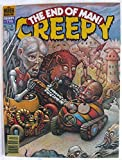 Creepy #116 March 1980 The End of Man