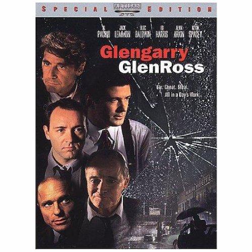 GLENGARRY GLEN ROSS(SPL/SENSOR