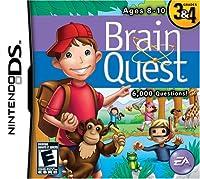 Brain Quest: Grades 3 & 4 (輸入版)