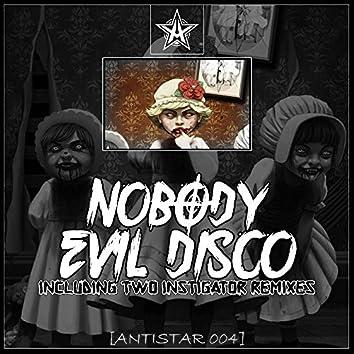 Evil Disco