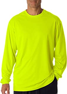 Best yellow long sleeve t shirts Reviews