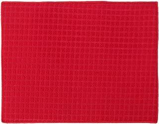 lavandino e stoviglie per cucina 44 x 41 cm ELEXCLEAN Tappetino scolapiatti in microfibra