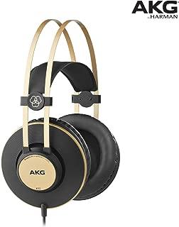 AKG Pro Audio AKB K92 CLOSED-BACK HEADPHONES