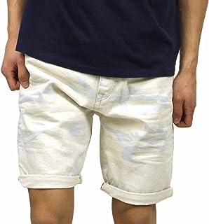 [スコッチアンドソーダ] SCOTCH&SODA メンズ ショートパンツ Stump Chino - Faded Camo short 87098 05 (コード:4061833938)