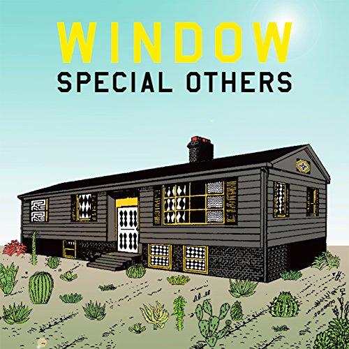 [画像:WINDOW(初回盤 CD+DVD)]