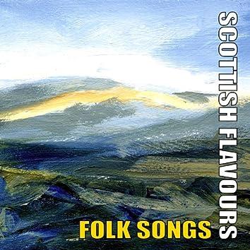 Scottish Flavours - Folk Songs