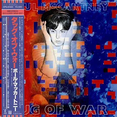 Tug Of War + Poster