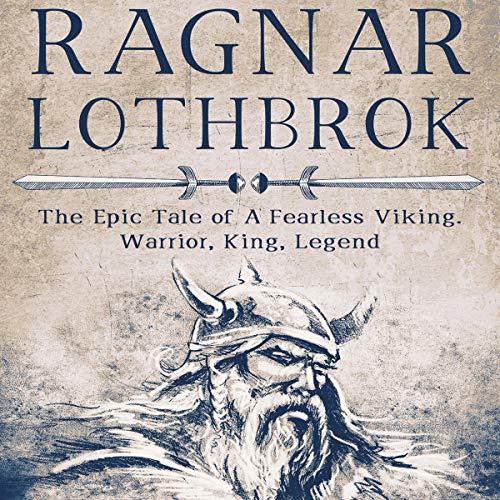 Ragnar Lothbrook cover art