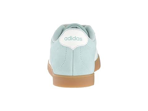 adidas Courtset Ash Green/Cloud White/Ash Green