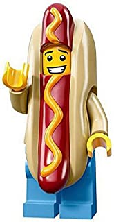 Best lego hot dog man Reviews