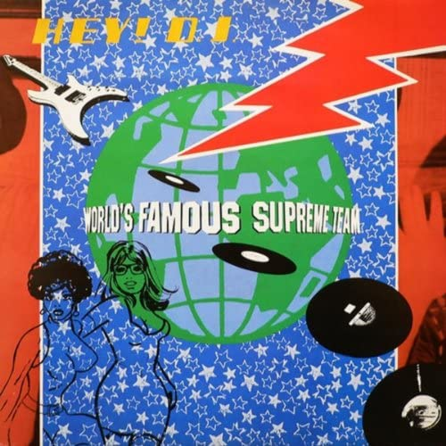 The World'S Famous Supreme Team