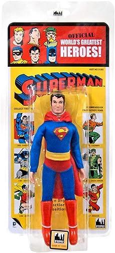 el precio más bajo Figuras de acción – DC Retro Kresge Estilo     1 Superman 20 cm DCK0100  tienda de bajo costo