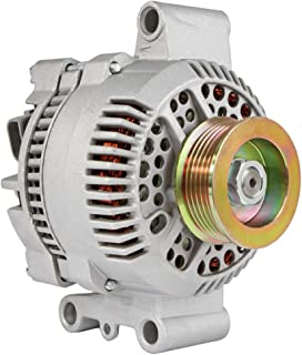DB Electrical AFD0012 New Alternator for 5.0L 5.0 5.8L 5.8 Ford Pickup, 2.3L 2.3 3.0L 3.0 4.0L 4.0 Ranger 92 93 94 95 96 97 111199 F07F-10300-AA F07U-10300-AA F07U-10300-AB