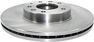 DuraGo BR54142 Front Vented Disc Brake Rotor