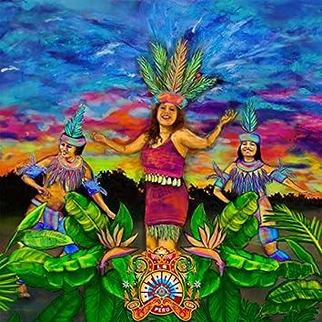 Mix Euforia: Ven a Bailar / Cumbia Caliente / Baile Picante