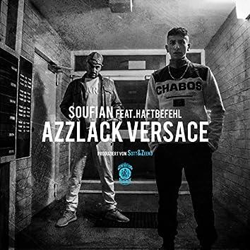 Azzlack Versace