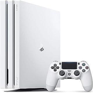 PlayStation 4 Pro グレイシャー・ホワイト 1TB  (CUH-7200BB02)