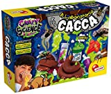 Lisciani Giochi - Crazy Science El Laboratorio de la Caca - Juego Educativo, Multicolor, 84319