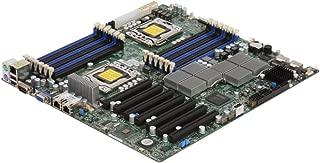 Supermicro X8DTH-6F Motherboard Dual IOH36, Sasii Xeon Quad/dual-core Tylersburg Serverboard