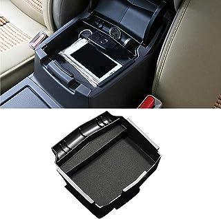 Scatola portaoggetti per bracciolo consolle Centrale Auto TAYDMEO Per Ford Focus 4 MK4 2019 Scatola portaoggetti Centrale Scatola Accessori per Auto