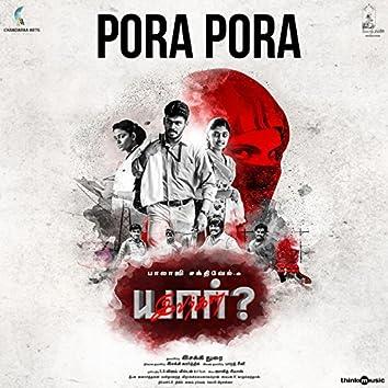 """Pora Pora (From""""Yaar Ivargal"""")"""