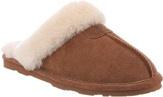 Women's Loki Hickory Low Top Sheepskin Slipper - 8M