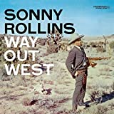 Way Out West (Original Jazz Classics Remasters)