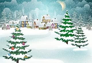 Best snow cartoon background Reviews