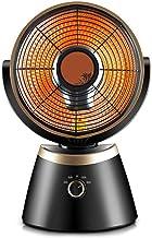 mingliang Calefactor Portátil Eléctrico,Mini Calefactor Cerámico, 2 Segundos De Calentamiento Rápido Escritorio De Oficina En Casa Ventilador De Calentador Personal