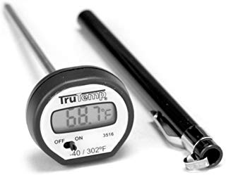 Taylor 3516 TruTemp Digital Instant Read Thermometer