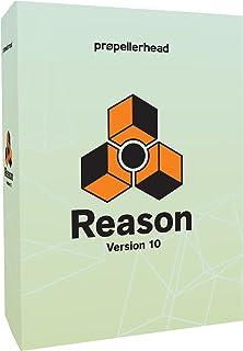 Propellerhead Reason 10Version complète
