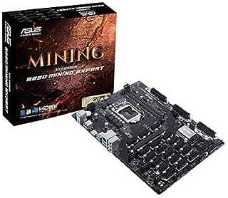 ASUS Ray Seuss ATX B250 マイニングエキスパートATX- マザーボード搭載Intel B250チップセットJ用