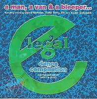 A Man, a Van, & a Bleeper