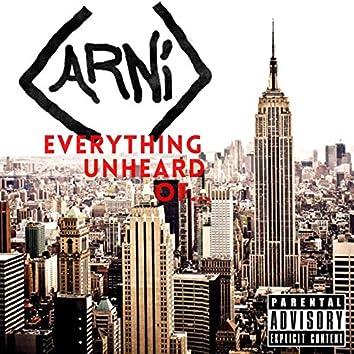 Everything Unheard Of