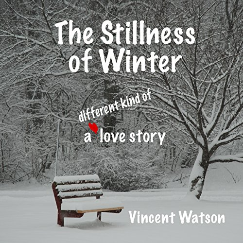 The Stillness of Winter audiobook cover art
