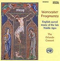 Worcester Fragments