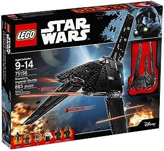 Lego 75156 Construction, Building Sets, & Blocks ,Multi color