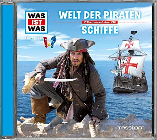 Folge 09: Piraten/ Schiffe