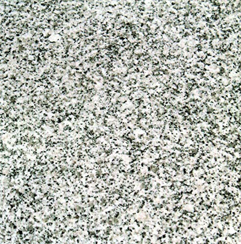 "Instant Granite Luna Pearl Counter Top Film 36"" x 180"" Self Adhesive Vinyl Laminate Counter Top Contact Paper Faux Peel and Stick Self Application"