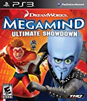 MEGAMIND: Ultimate Showdown (輸入版:北米・アジア) - PS3