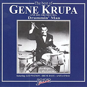 The Best Of Gene Krupa Orchestra