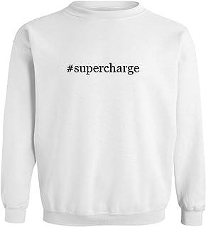 #supercharge - Men's Soft & Comfortable Long Sleeve T-Shirt