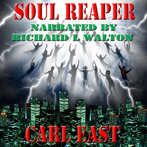 Soul Reaper Titelbild
