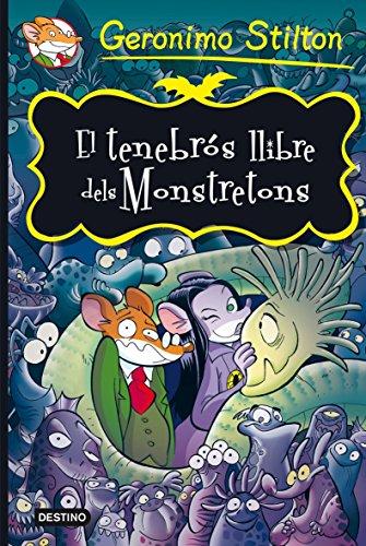 El tenebrós llibre dels Monstratons