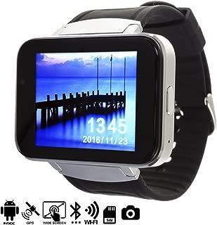 Amazon.es: Smartwatches - Tecnología para vestir: Electrónica