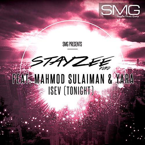 Stayzee Kurd feat. Mahmod Sulaiman & Yara