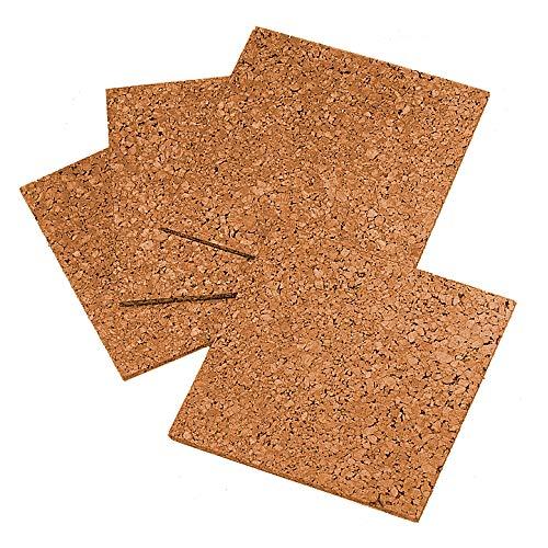 Quartet Cork Tiles