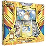 Pokémon POC490 Alolan Raichu Box