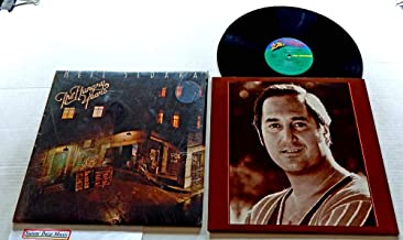 Neil Sedaka The Hungry Years - The Rocket Record Company 1975 - Used Vinyl LP Record - 1975 Pressing PIG-2157 In Shrink Wrap - Lonely Night (Angel Face) - Bad Blood - Breaking Up Is Hard To Do